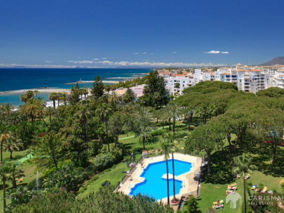 Luxury apartment for sale in Puerto Banus (5)
