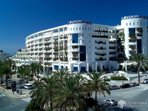 Luxury apartment for sale in Puerto Banus (6)