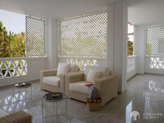 Luxury apartment for sale in Puerto Banus (8)