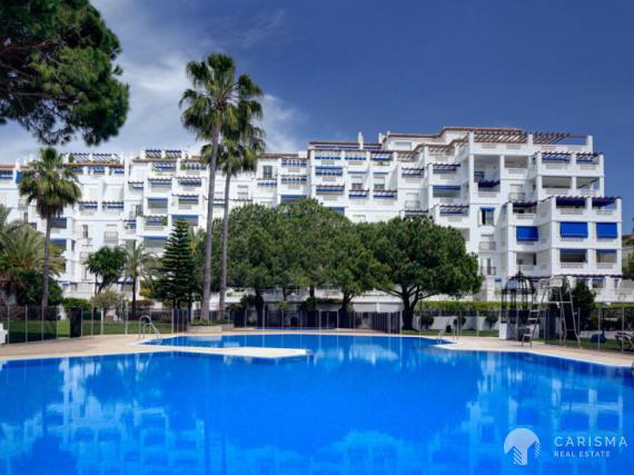 Luxury apartment for sale in Puerto Banus (13)