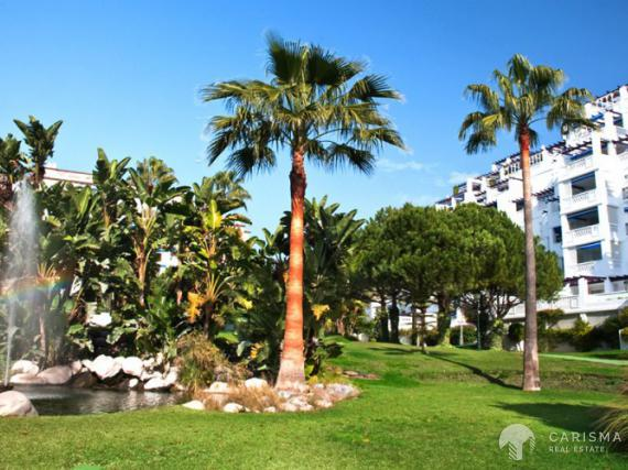 Luxury apartment for sale in Puerto Banus (14)