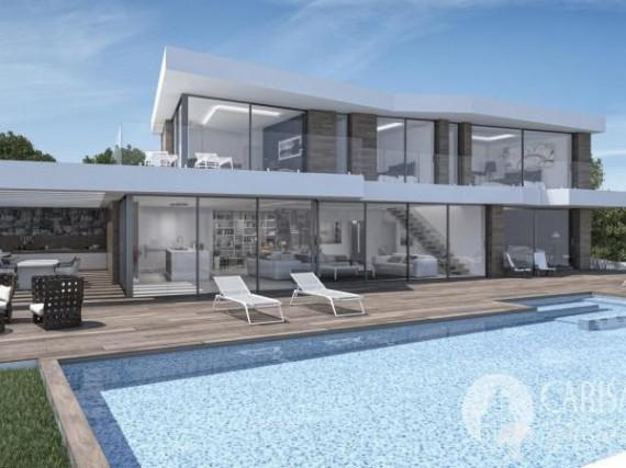 Luxury villa for sale in Javea (1)