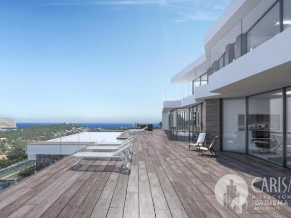 Luxury villa for sale in Javea (2)