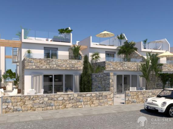 Villa for sale in Los Alcázares, Spain