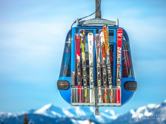 Skis in Spain. This season the ski centers in Spain will present its new infrastructure,