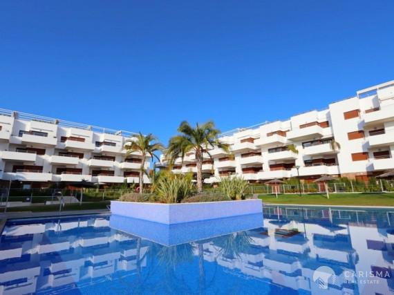 Apartment, Lomas de Cabo Roig, Costa Blanca South, 83 m<sup>2</sup> 1