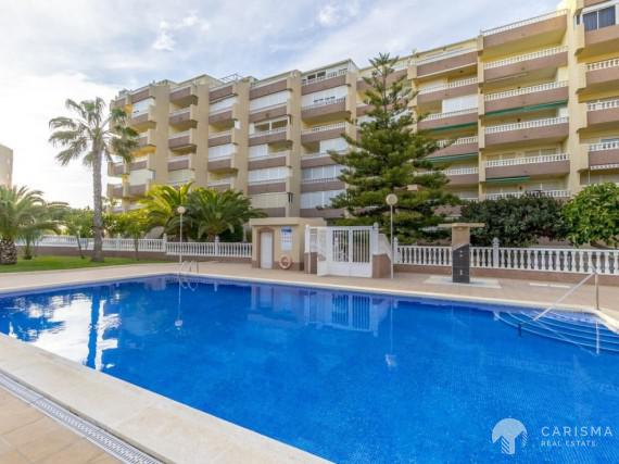 Apartment, La Mata, Costa Blanca South, 45 m<sup>2</sup> 1