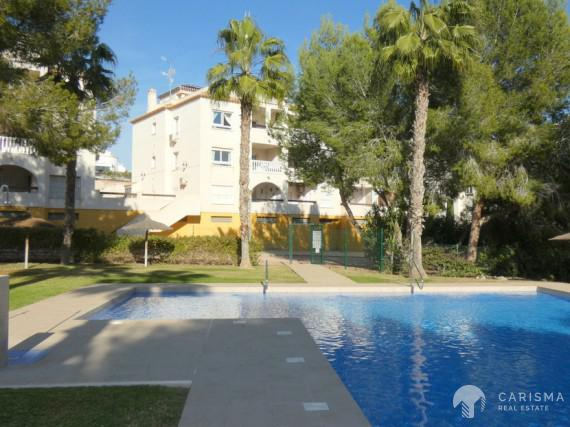 Apartment for sale in Los Dolses 1