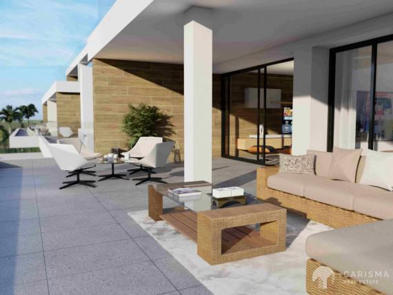 New apartments for sale in Orihuela Costa 1