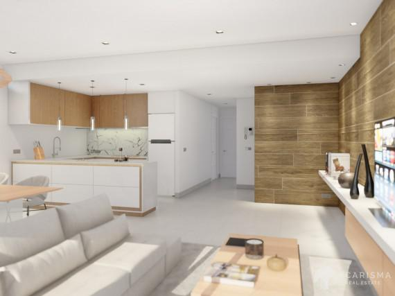 New apartments for sale in Orihuela Costa 2