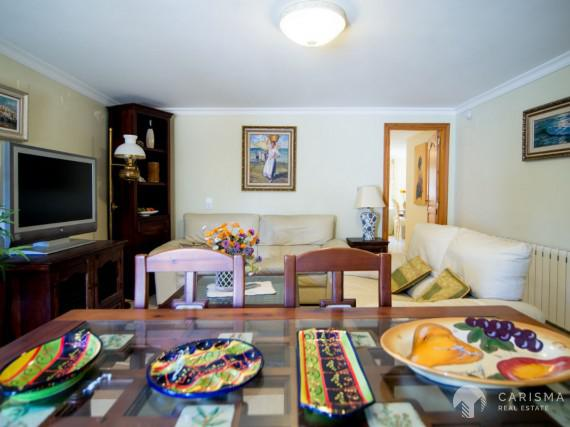 A cozy Mediterranean villa in a peaceful residencial area of Calpe (23)