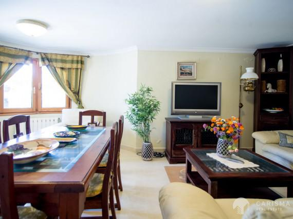 A cozy Mediterranean villa in a peaceful residencial area of Calpe (24)