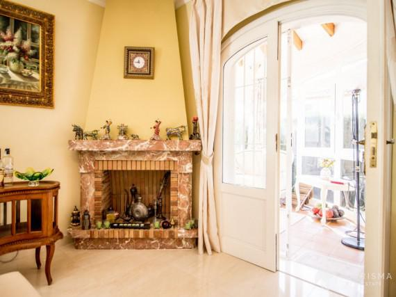 A cozy Mediterranean villa in a peaceful residencial area of Calpe (12)