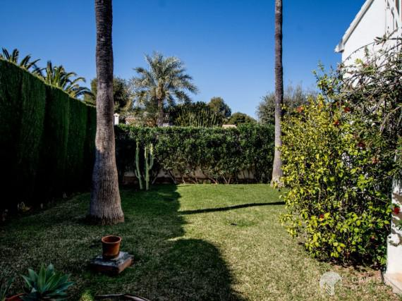 A cozy Mediterranean villa in a peaceful residencial area of Calpe (34)